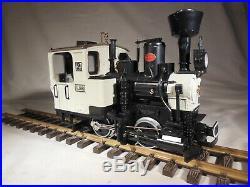 20536 L LGB Dortmund Beer Train Set