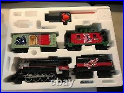 A Christmas Story Lionel Battery Powered G-Gauge Train Set Target Exclusive 2009