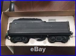 AristoCraft Train # 21401 4-6-2 Steam Locomotive Set 1/29 scale