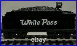 BACHMANN Big Haulers Northern Express Train Set G Scale MPN 90095