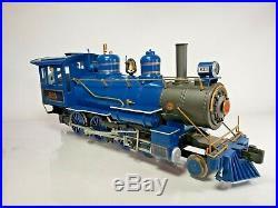 Bachmann 58616 Blue Comet Atlantic City Express RTR Train Set G Scale