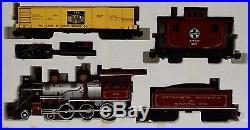 Bachmann #90011 Big Haulers Thunderbolt Express G Scale Electric Train Set