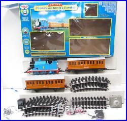 Bachmann 90068 Thomas withAnnie & Clarabel Train Set