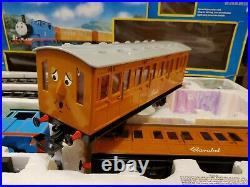 Bachmann 90068 Thomas with Annie & Clarabel Ready To Run Train Set G Scale L47