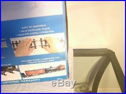 Bachmann Big Haulers 1989 RGS Rocky Mountain Express G-scale Train Set Engine