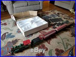 Bachmann Big Haulers G Scale Tweetsie Train set #90033