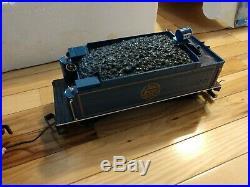 Bachmann Light Blue Comet Atlantic City Express Train Set Large G Scale