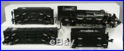 Buddy L 50001 G Scale Railway Express Train Set EX/Box