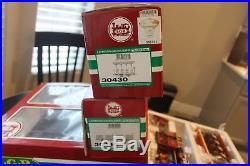 Disney LGB 29130 Ward Kimball's Grizzly Flats Train Set, LGB 30440 & LGB 30430