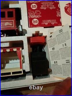 Disney Train Adventure Set & Game LGB 92313 Limited Edition