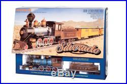 G-Gauge Bachmann Silverado Train Set