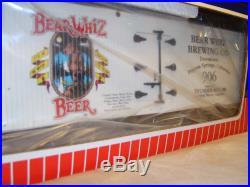 G SCALE USA TRAINS # 216 set of 6 BEAR WHIZ Box Cars EXTREMELY RARE ALL NIB