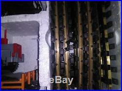 G Scale Lgb Train Set