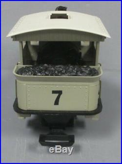 Hartland Work Train Set/Box