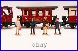 LGB 100 Jahre Lehmann 100 yr Anniversary Model Train Set