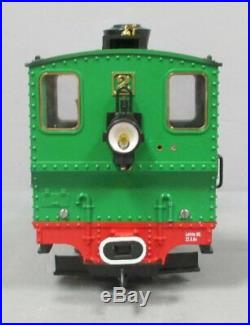 LGB 20301US Passenger Train Set/Box