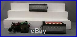 LGB 20301US Passenger Train Set No Track/Transformer/Box