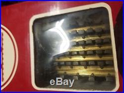 LGB 20301 Passenger TRAIN STARTER SET! COMPLETE LN IN ORIGINAL BOX