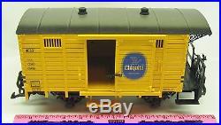 LGB 20401 Train Set Chiquita