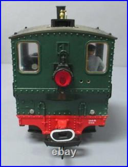 LGB 20520 Pinzga-Schenke G Gauge Steam Train Set/Box