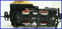 LGB 20528 Schweiger G Gauge Steam Train Set LN/Box