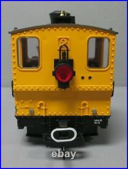 LGB 20528 Schweiger G Gauge Steam Train Set (Train & Figures Only)/Box