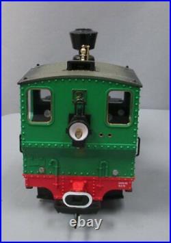 LGB 20532 G Scale Berlin Flower Show Steam Train Set/Box