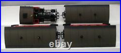 LGB 20535 Schweiger G Gauge Steam Train Set/Box