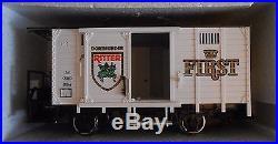 LGB 20536 Dortmund Beer Train Limited Edition Set in Box