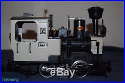 LGB 20536 G Scale The Big Train Dortmunder Beer Set