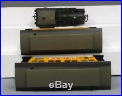 LGB 2074 SPREEWALD LOCO & 3060B THE BERLIN TRAIN ANNIVERSARY SET EX/Box
