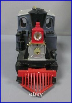 LGB 22301 Lake George & Boulder G Gauge Steam Train Set/Box