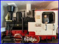 LGB 22988 G Scale Circus Train Set