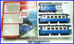 LGB 70246 Electric Passenger Train Set NIB