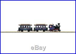 LGB 72305 G Christmas Train Starter Set
