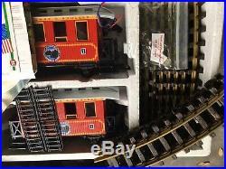 LGB 72314 G Scale Train Set MADE IN GERMANY Lehmann Gross Bahn 1996