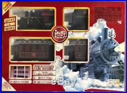 LGB 72323 Pennsylvania Railroad Train Starter Set FREE SHIPPING