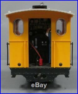 LGB 72412 LG&B Train Set withSmoke