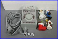LGB 72550 G Scale Christmas Train Set EX/Box