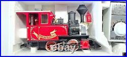 LGB 72555 Christmas Train Set