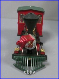 LGB 72560 Christmas G Gauge Steam Train Set/Box