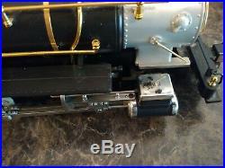 LGB #72859 Sandy River Special Super G TRAIN Set LIMITED EDITION SET NO 6