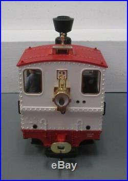 LGB 72988 G Scale Circus Train Set EX/Box