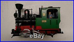 LGB 73968 The Big Train Rail Transport 30 Anniversary Set