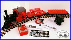 LGB 90463 G Scale Building Block Train Starter Set