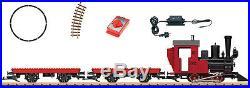 LGB 90463 Lego / Building Block Train Starter Set MIB / New