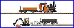 LGB 90470 Toytrain Startset Güterzug NEU OVP