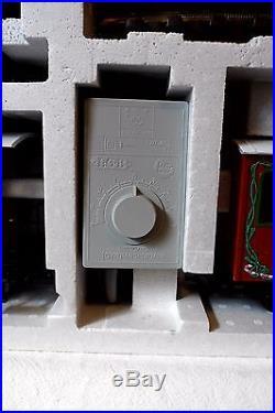 LGB 94775 RUDOLPH NORTH POLE EXPRESS TRAIN SET G SCALE NEW in BOX