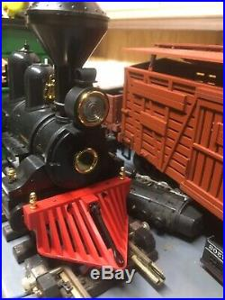 LGB 99233 Disney Train Mickeys Traveling Show Set LE750