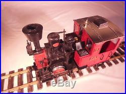 LGB Christmas Train Set 100 Year set